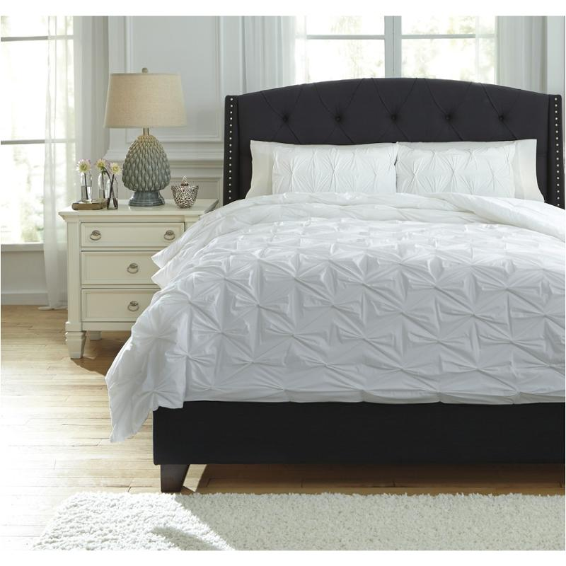 Comforter Sets Queen Ashley: Q756013k Ashley Furniture Rimy