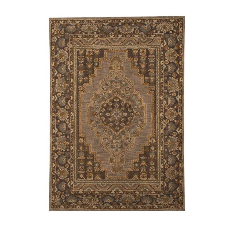 Home Furniture Rugs: R400022 Ashley Furniture Accent Area Rug Medium Rug