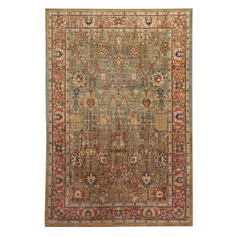 Home Furniture Rugs: R401112 Ashley Furniture Accent Area Rug Medium Rug