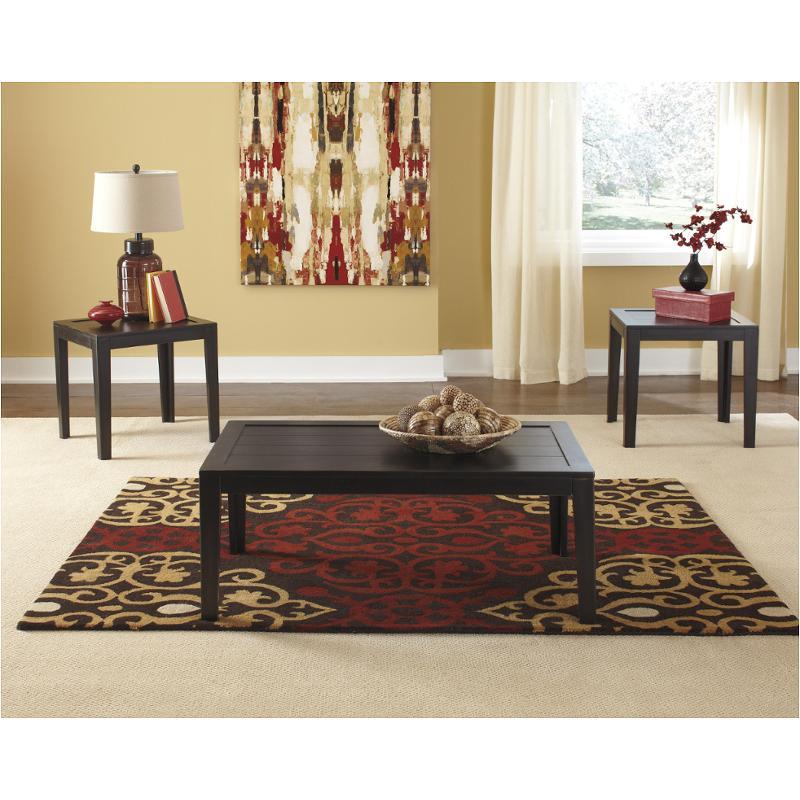 T049 13 Ashley Furniture Banilee Living Room Occasional: T227-13 Ashley Furniture Birstrom