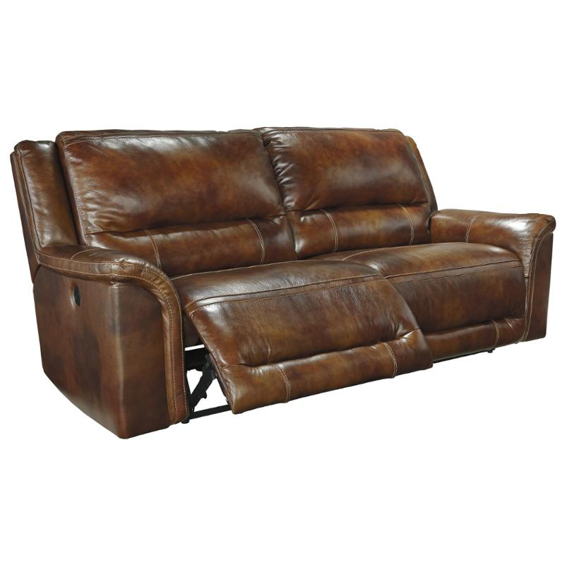 U7660081 Ashley Furniture Jayron Harness 2 Seat Reclining Sofa