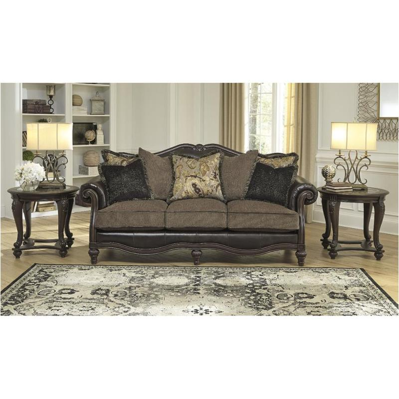5560238 Ashley Furniture Winnsboro Durablend