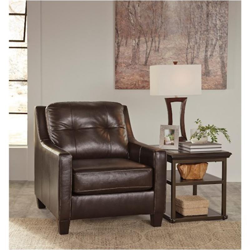 Perfect 5910520 Ashley Furniture O Kean Leather Chair