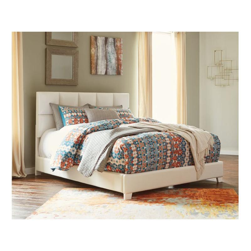 B020 381 Ashley Furniture Bed