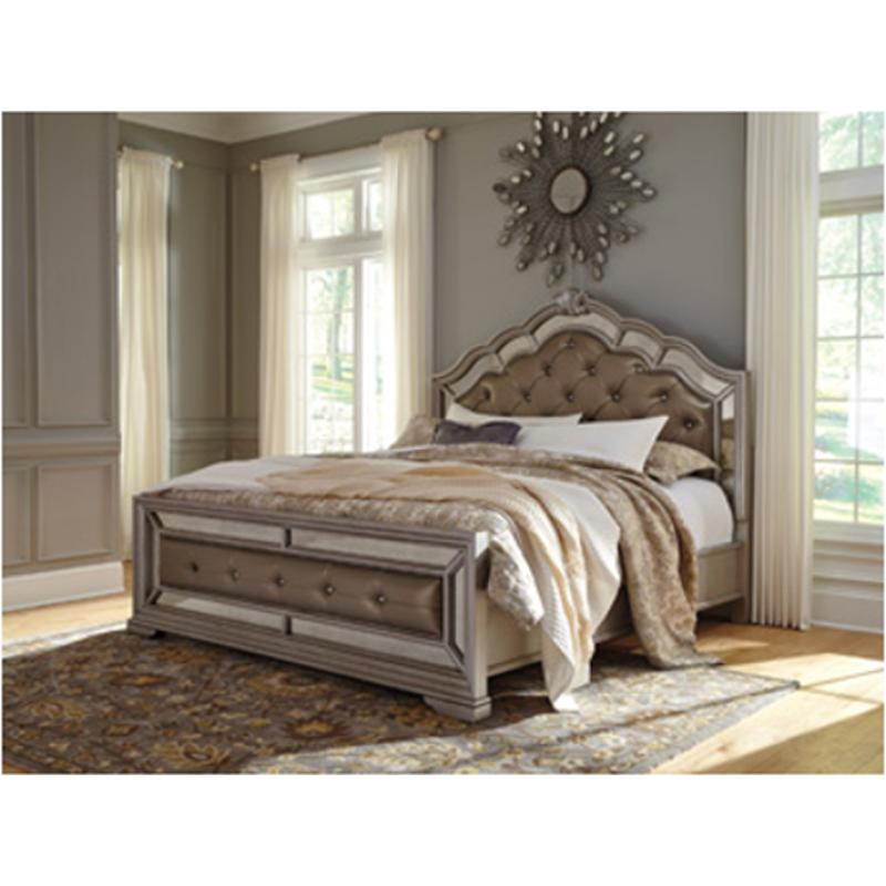 B720 96 Ashley Furniture Birlanny Bedroom Bed