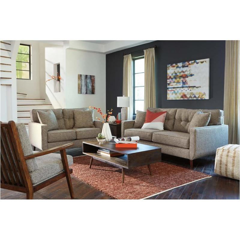 6280238 ashley furniture dahra living room sofa for Living room furniture 0 finance