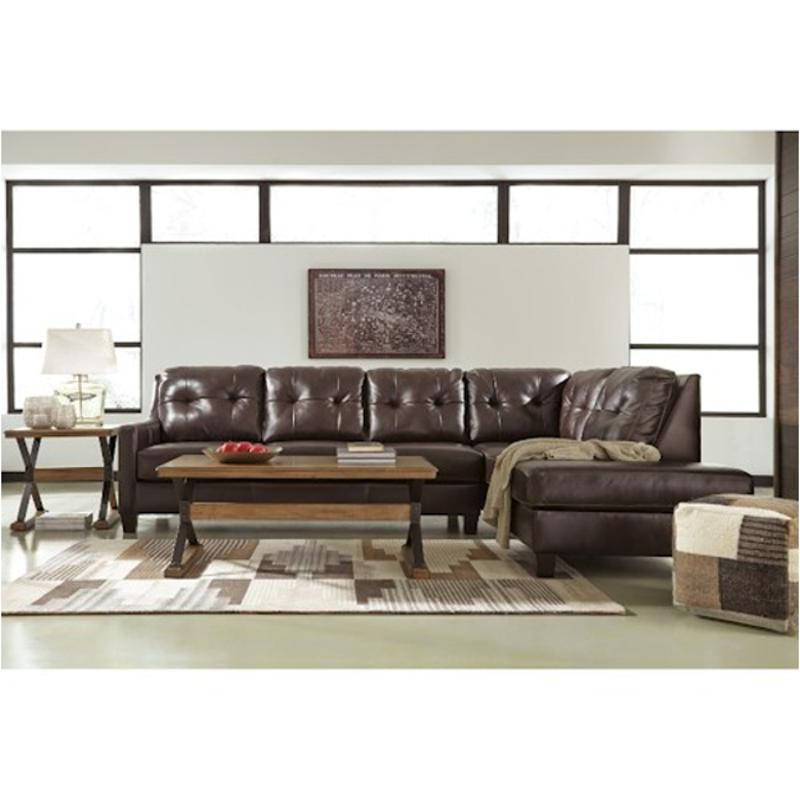 Beau 5910566 Ashley Furniture O Kean Laf Sofa