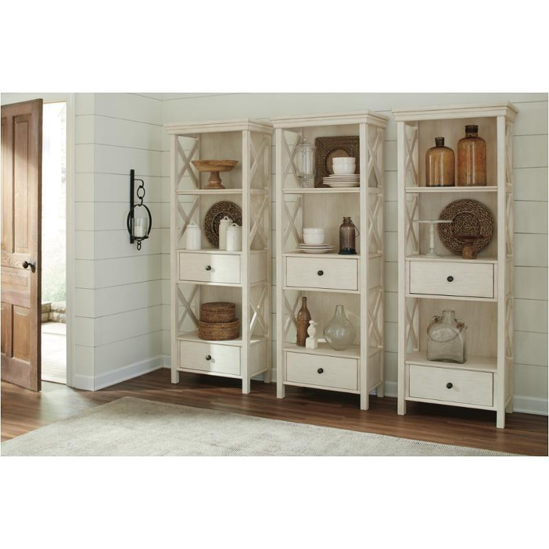 D647 76 Ashley Furniture Bolanburg Dining Room Accent Cabinet