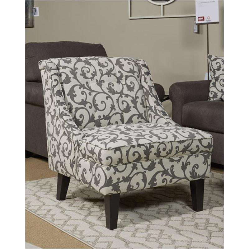 1050160 Ashley Furniture Kexlor Accent Chair