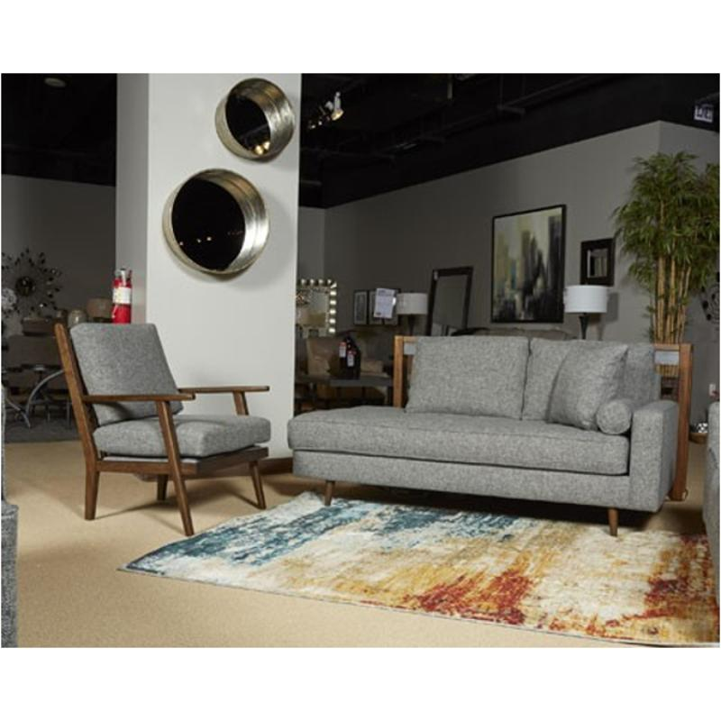 1140217 Ashley Furniture Zardoni Living Room Raf Corner Chaise