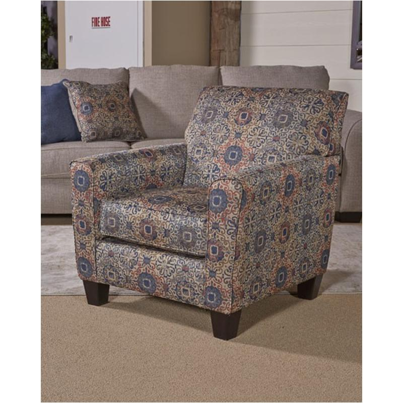 1340521 Ashley Furniture Belcampo Living Room Accent Chair