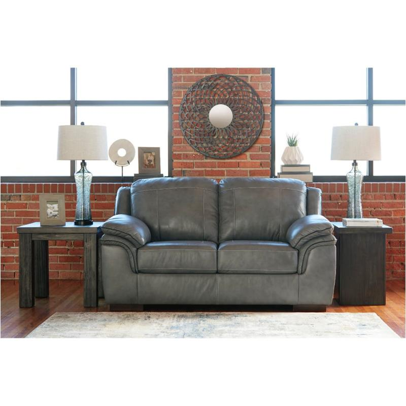 Wondrous 1520235 Ashley Furniture Islebrook Iron Loveseat Spiritservingveterans Wood Chair Design Ideas Spiritservingveteransorg