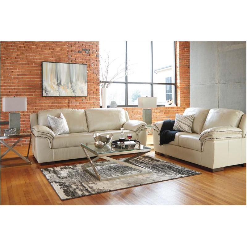 Tremendous 1520438 Ashley Furniture Islebrook Vanilla Sofa Spiritservingveterans Wood Chair Design Ideas Spiritservingveteransorg