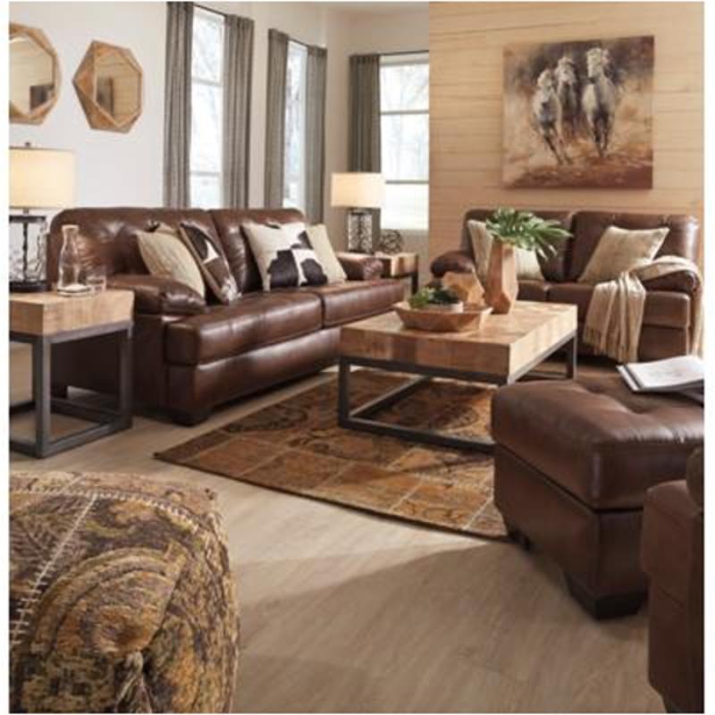 1550238 Ashley Furniture Mindaro Living Room Sofa