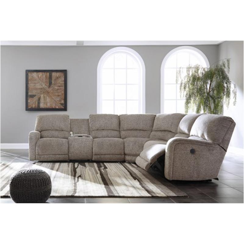 1790146 Ashley Furniture Pittsfield Living Room Armless Chair