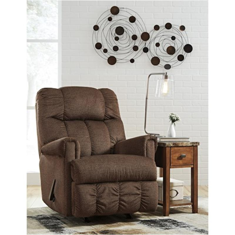 Ashley Furniture Discount Store: 3680425 Ashley Furniture Craggly Rocker Recliner