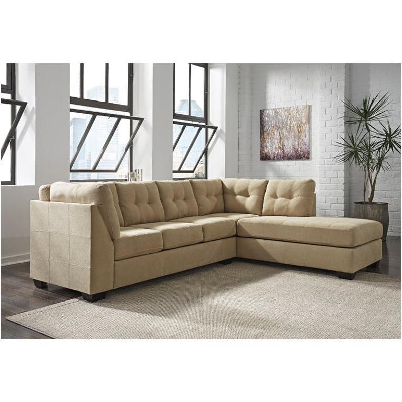 4520317 Ashley Furniture Maier Cocoa Raf Corner Chaise