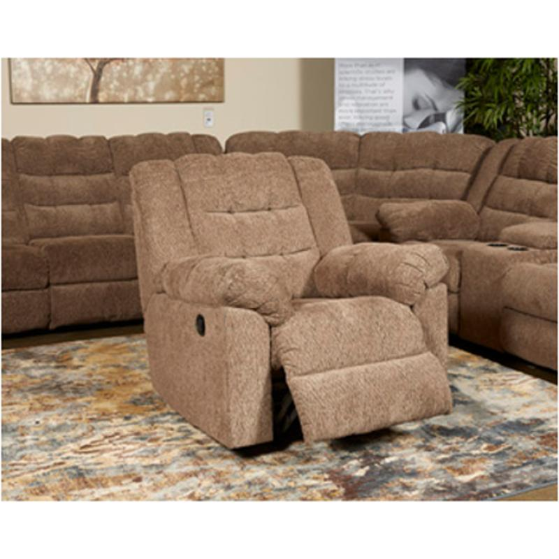 5840125 Ashley Furniture Workhorse Living Room Rocker Recliner