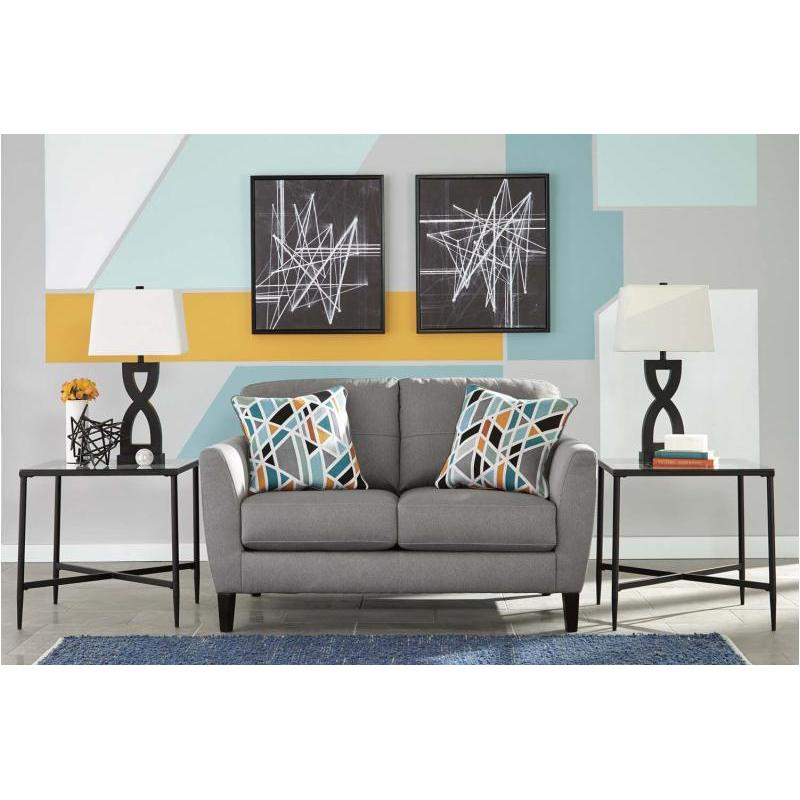 Phenomenal 6340335 Ashley Furniture Pelsor Loveseat Gamerscity Chair Design For Home Gamerscityorg