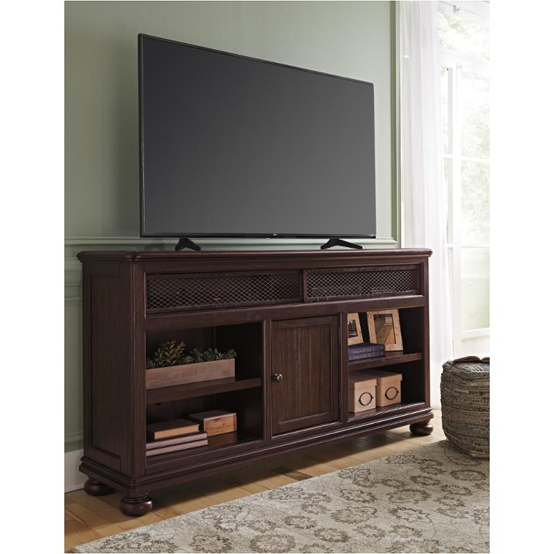 W657 68 Ashley Furniture Home Entertainment Tv Console