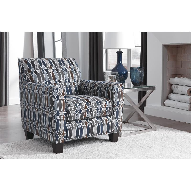 8020221 Ashley Furniture Creeal Height Living Room Accent Chair