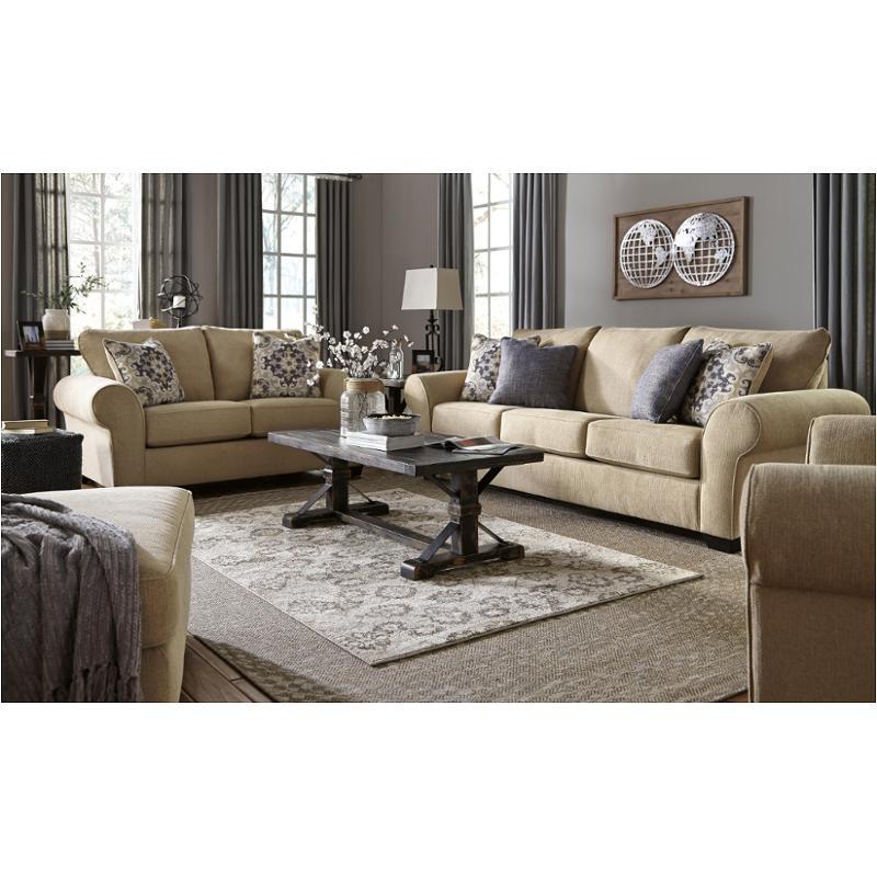 8490438 Ashley Furniture Denitasse Living Room Sofa