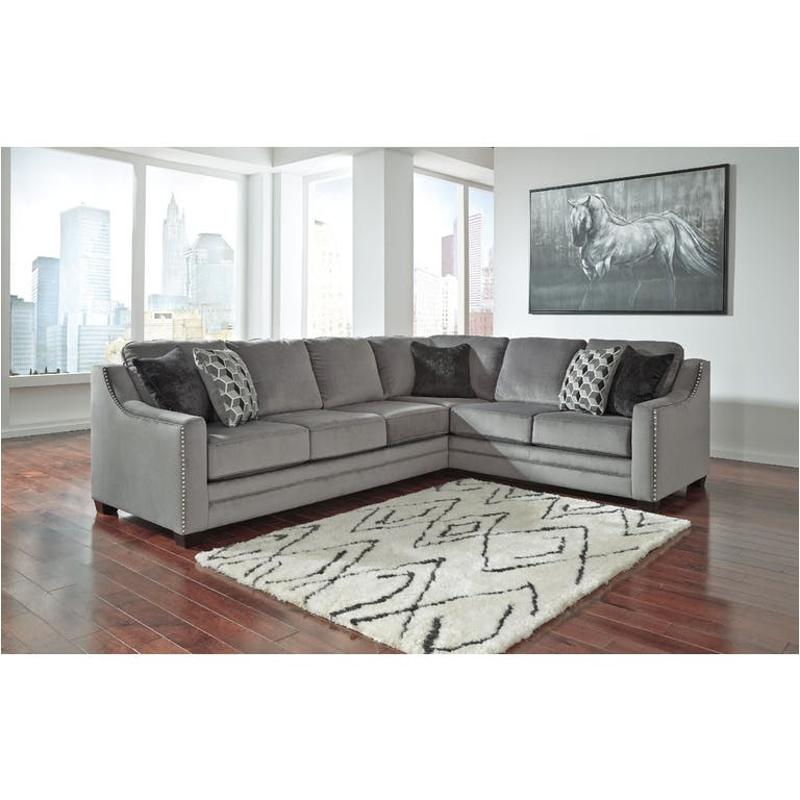 Ashley Furniture Serial Number Lookup Model Search Office: 8620449 Ashley Furniture Bicknell Raf Sofa With Corner Wedge