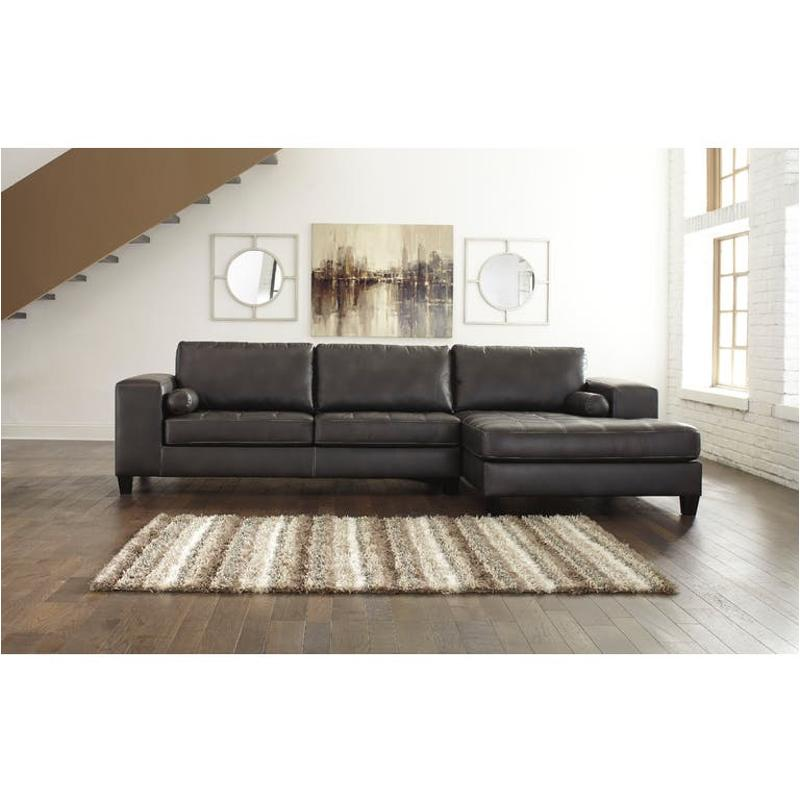 8770117 Ashley Furniture Nokomis Living Room Chaise