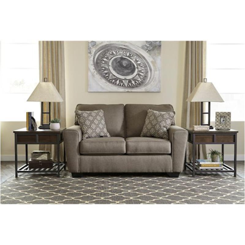 9120235 Ashley Furniture Calicho Living Room Loveseat