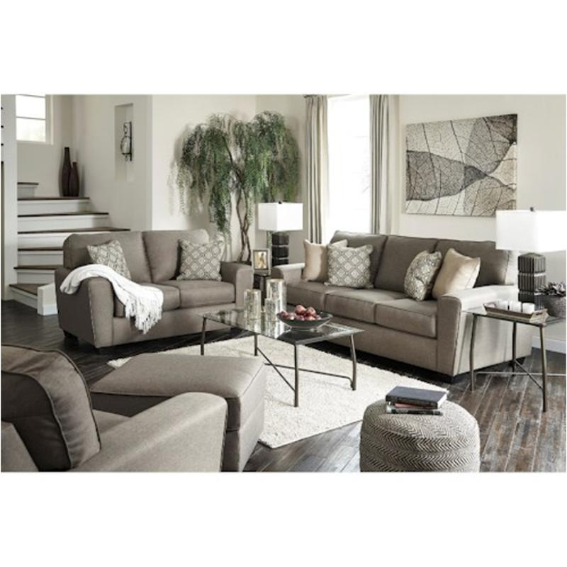 9120238 Ashley Furniture Calicho Living Room Sofa