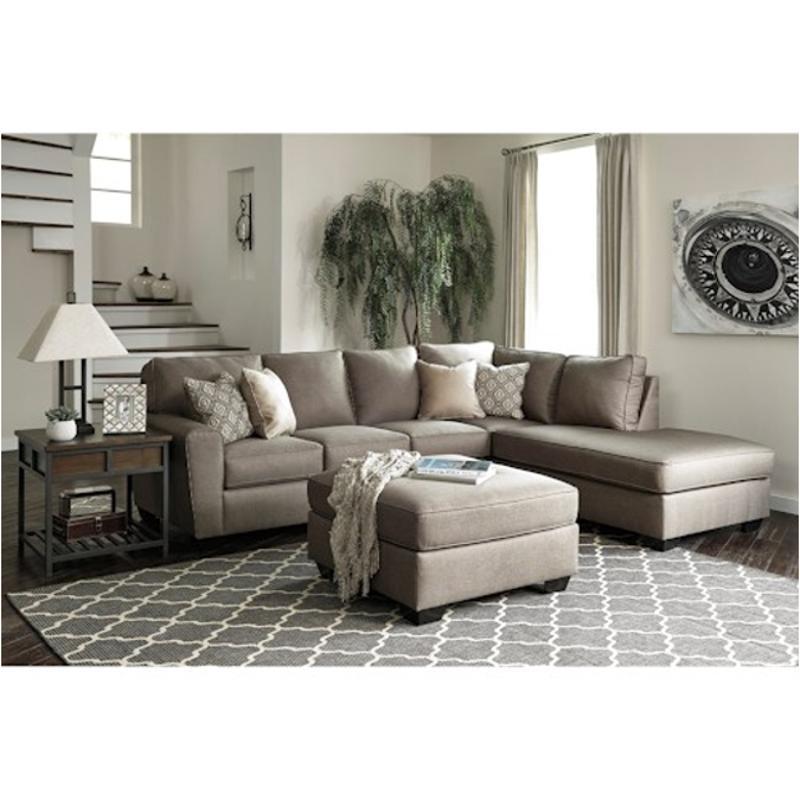 9120266 Ashley Furniture Calicho Living Room Sofa