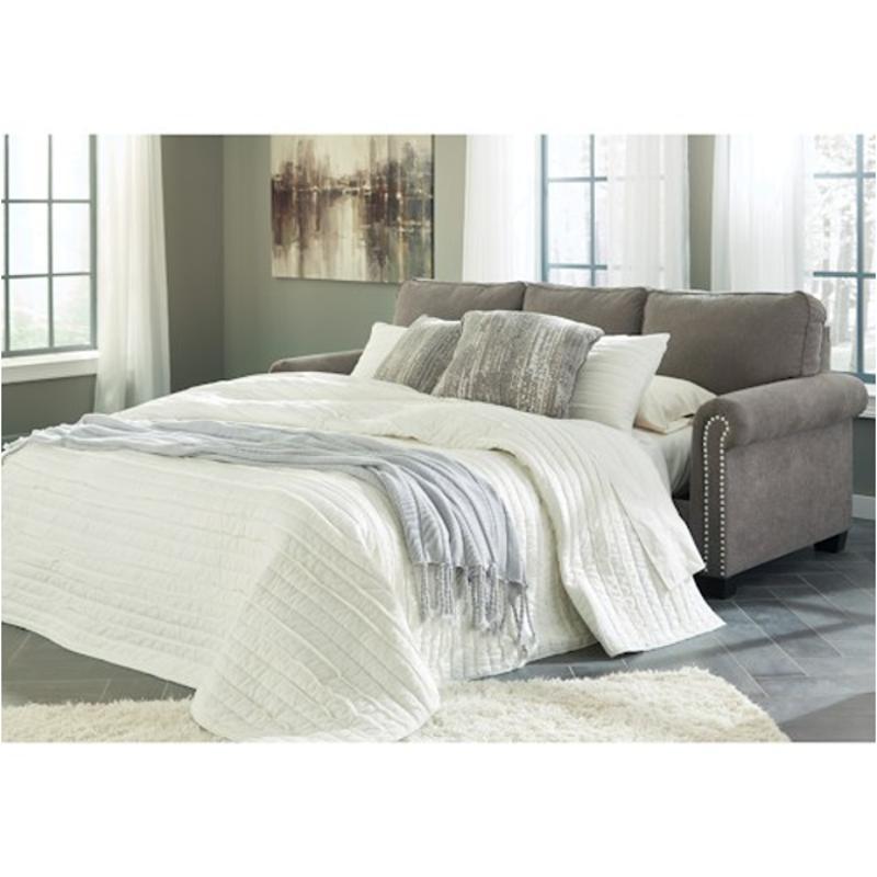 9260239 Ashley Furniture Gilman Queen Sofa Sleeper
