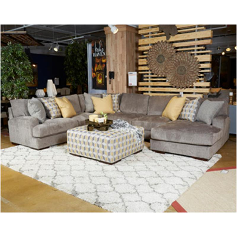 9480299 Ashley Furniture Fallsworth Living Room Armless Sofa