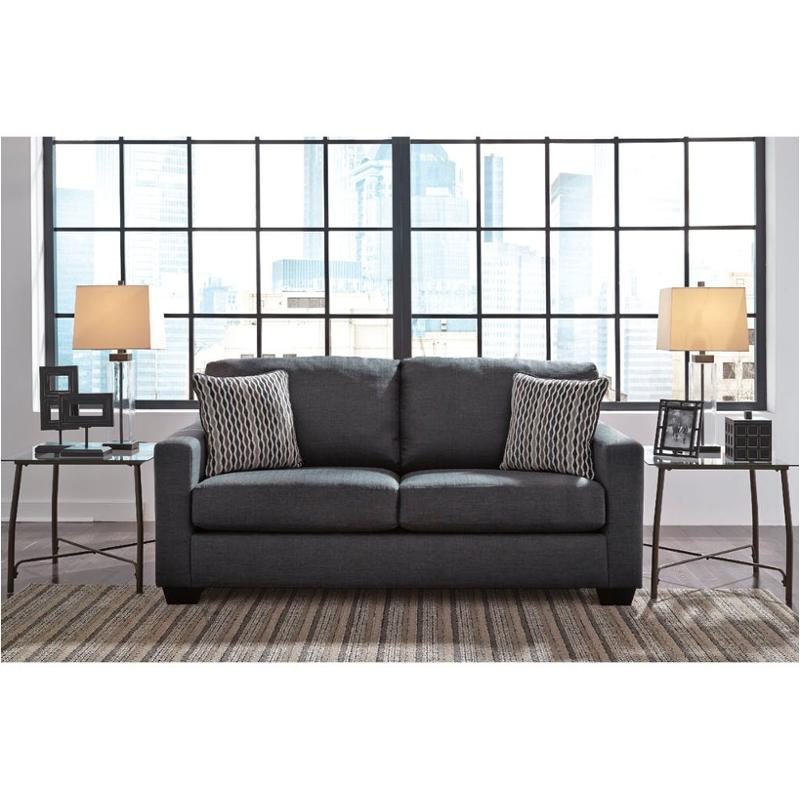 Home Delivery Furniture: 9730135 Ashley Furniture Bavello Living Room Loveseat