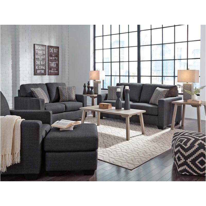 9730138 Ashley Furniture Bavello Sofa
