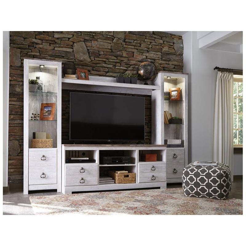 W267-27 Ashley Furniture Willowton