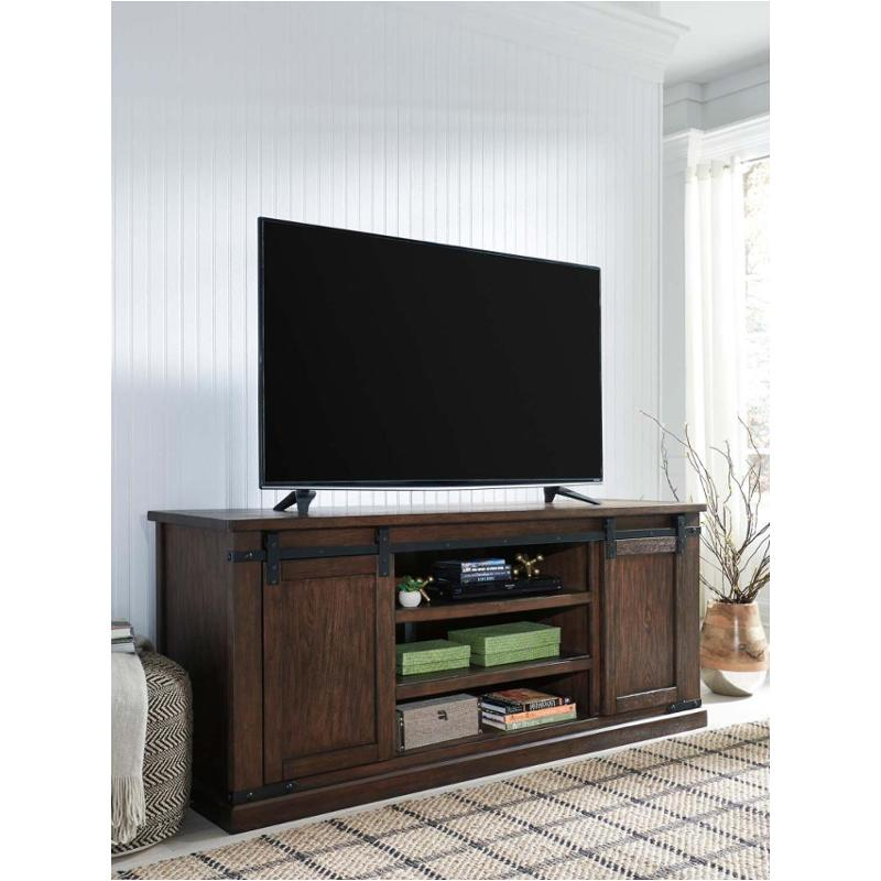 W562 68 Ashley Furniture Budmore Extra Large Tv Stand