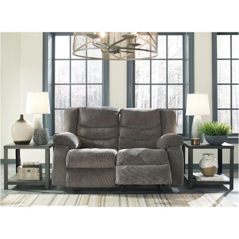 lane gray furniture reclining double loveseat summerlin