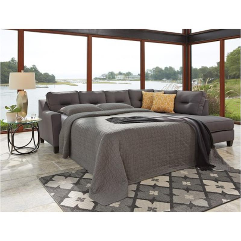 bed ashley pull out sleeper gallery pin couch furniture sofa