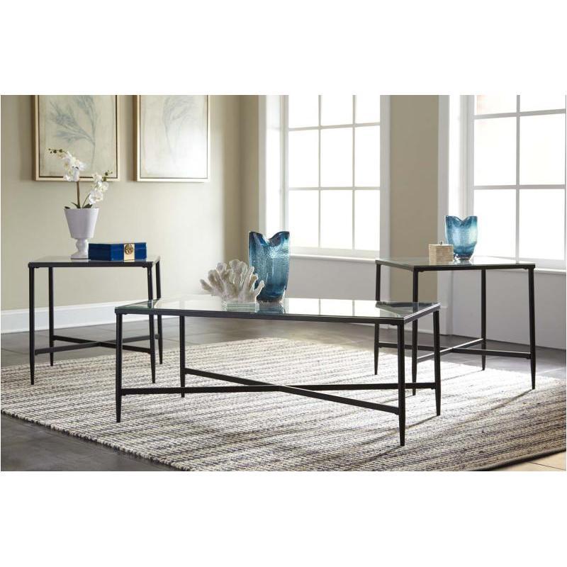 T003 13 Ashley Furniture Augeron Accent Table