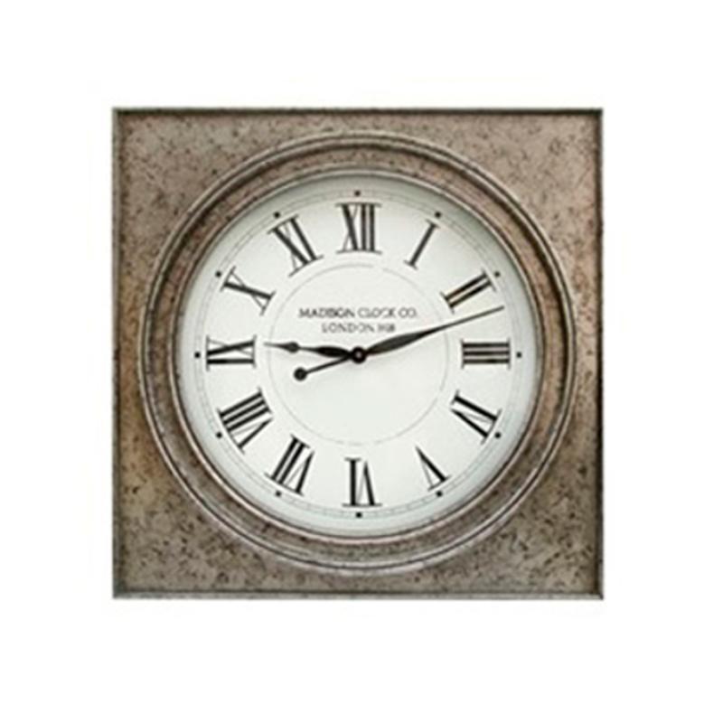 A8010132 Ashley Furniture Accent Clock