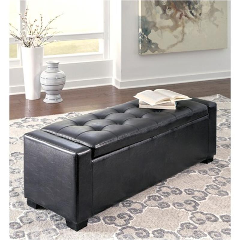 B010 209 Ashley Furniture Accent Benche