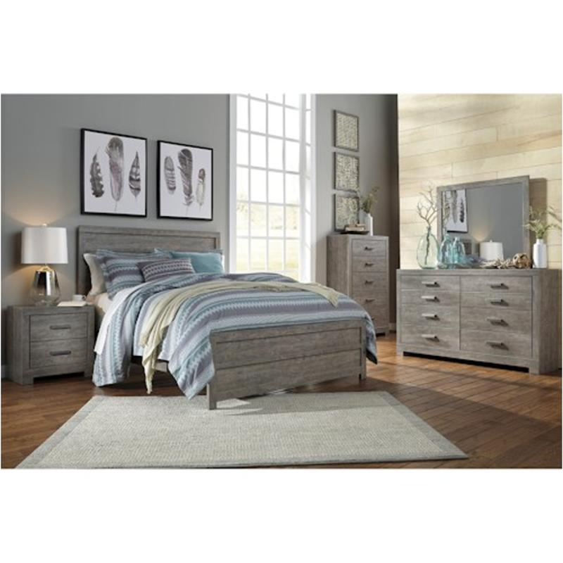 Ashley Home Furniture Bedroom Sets: B070-57 Ashley Furniture Culverbach Bedroom Queen/full
