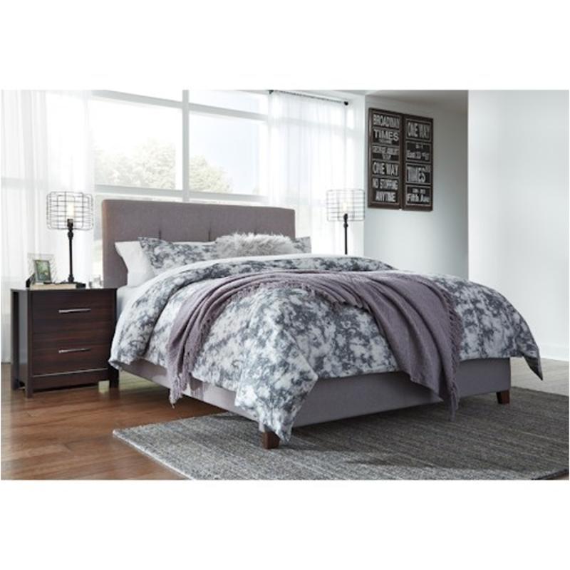 B130 781 Ashley Furniture Dolante Bedroom Bed