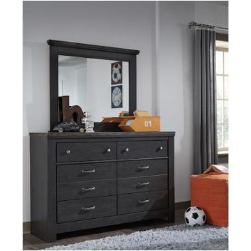 B189 21 Ashley Furniture Westinton Kids Room Dresser