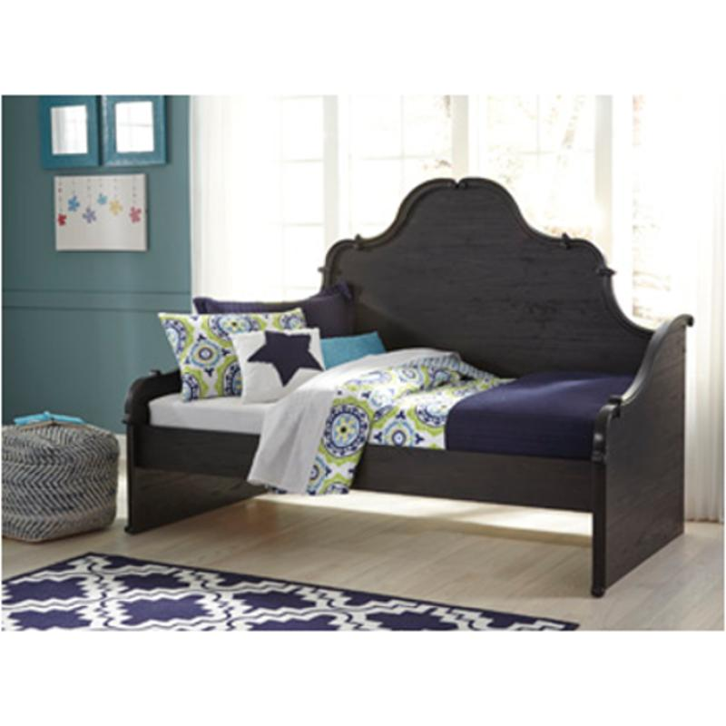 B207 82 Ashley Furniture Corilyn Kids Room Twin Daybed Rails