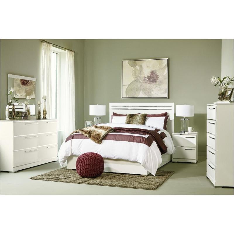 Ashley Furniture Bloomington Illinois Photos Reviews: B209-157 Ashley Furniture Brillaney Bedroom Queen/full