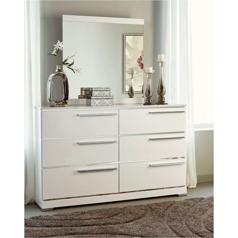 Merveilleux B209 31 Ashley Furniture Brillaney Dresser