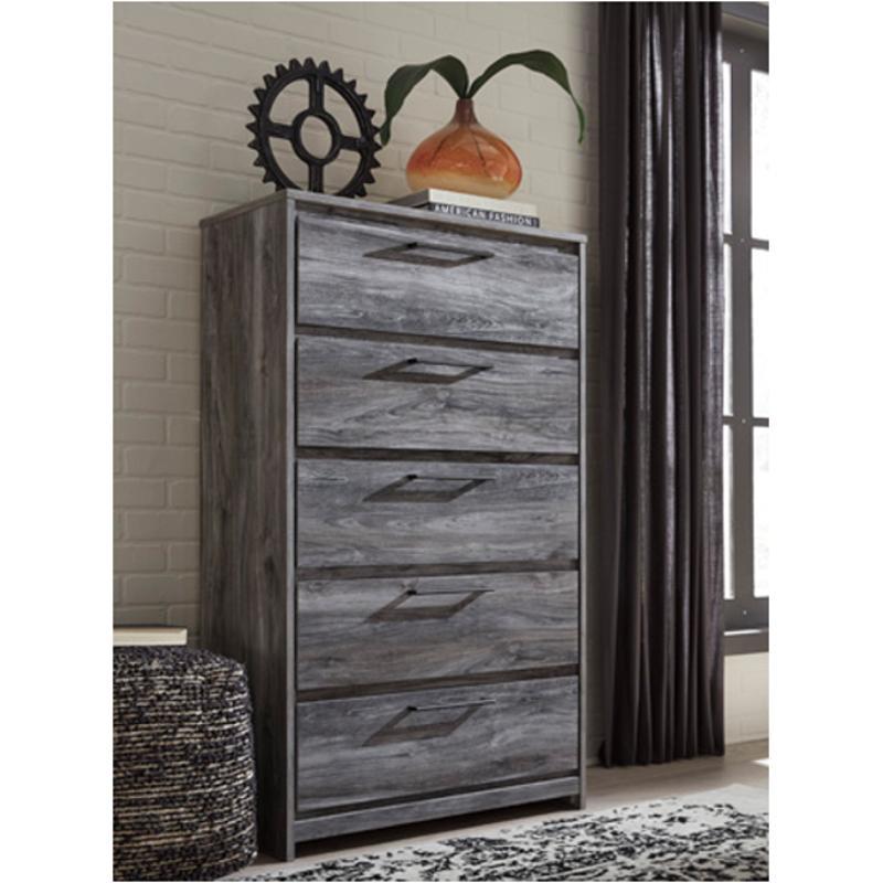 Ashley Furniture Bay Area: B221-46 Ashley Furniture Baystorm Bedroom Five Drawer Chest