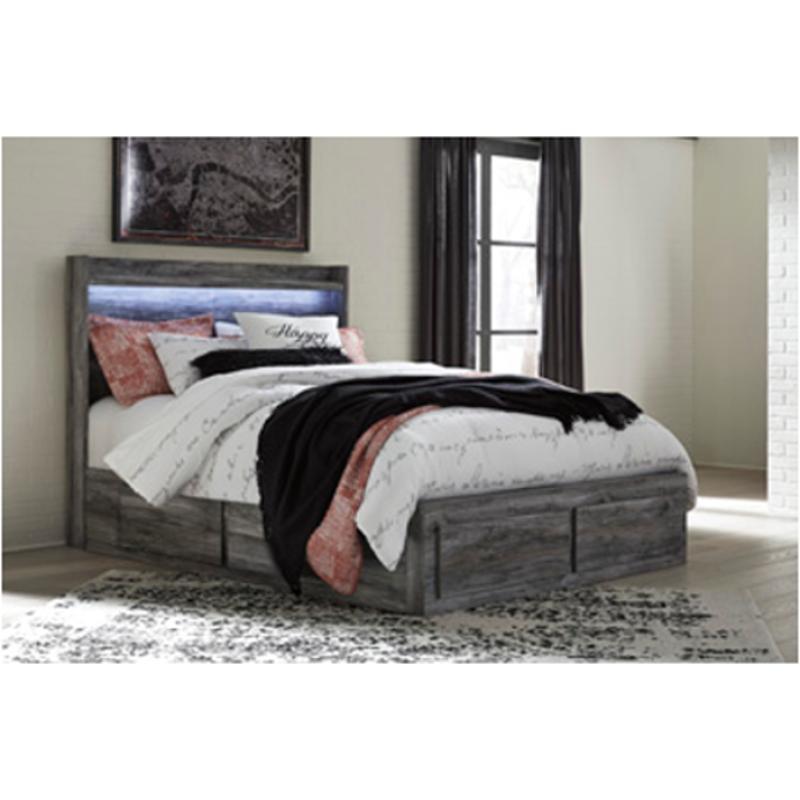 B221-60 Ashley Furniture Baystorm Kids Room Under Bed Storage